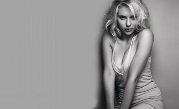 Scarlett Johansson Background