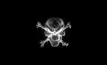 Scary Skulls Wallpapers