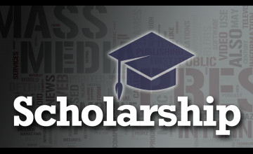 Scholarship Wallpaper