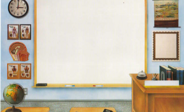School Background Images