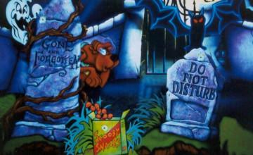 Scooby Doo Wallpaper Screensavers
