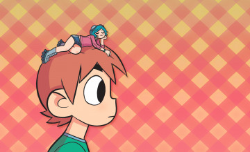 Scott Pilgrim Wallpapers