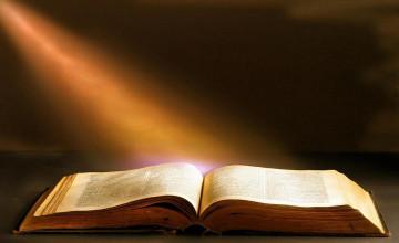 Scriptural Backgrounds
