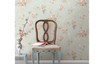 Scrubbable Wallpaper Backsplash