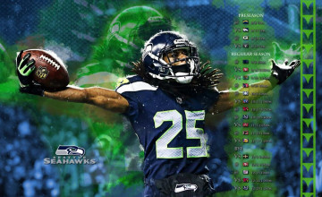 Seahawks Wallpaper for PC
