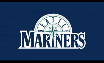 Seattle Mariners HD Wallpaper
