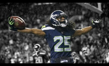 Seattle Seahawks Richard Sherman Wallpaper