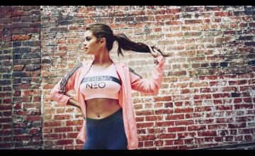 Selena Gomez Adidas Wallpapers
