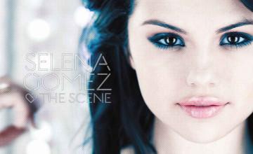 Selena Gomez Wallpaper for Desktop