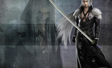 Sephiroth Wallpapers