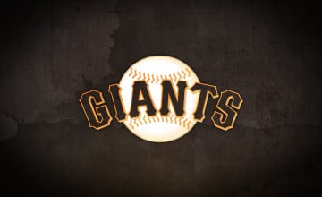 SF Giants Desktop Wallpaper