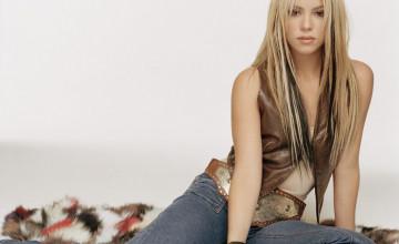 Shakira Wallpaper HD