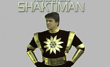 Shaktimaan Wallpaper