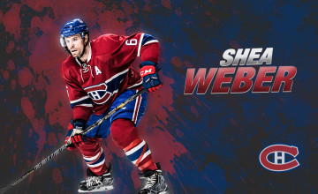 Shea Weber Wallpapers