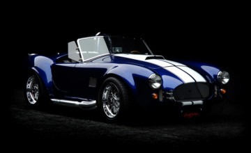Shelby Cobra Wallpapers