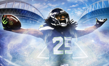 Sherman Wallpaper
