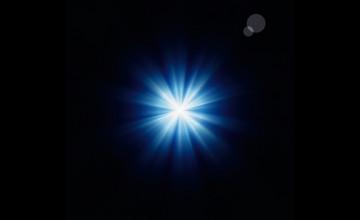 Shining Star Wallpaper