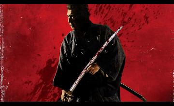 Shogun Assassin Wallpaper