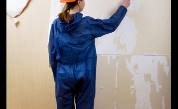 Should I Paint or Wallpaper