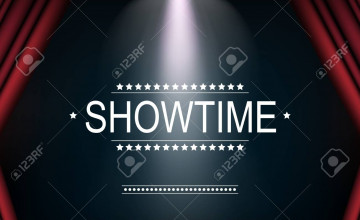 Showtime Background