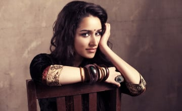 Shraddha Kapoor Bhatt Hd Wallpapers 1080p 2015