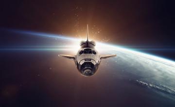 Shuttle Background