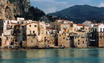 Sicilian Wallpaper