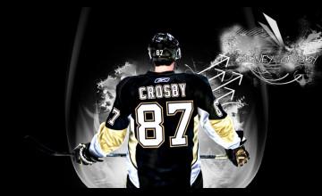 Sidney Crosby Wallpaper Desktop