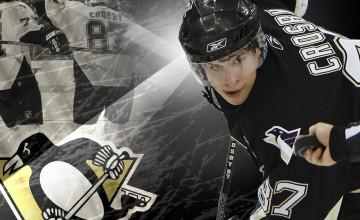 Sidney Crosby Wallpaper NHL