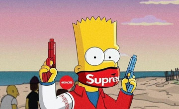 Simpson Supreme Wallpapers