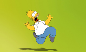 Simpson Wallpaper