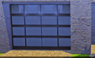 50 Sims 4 Garage Door Wallpaper On Wallpapersafari