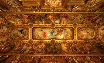 Sistine Chapel Wallpapers
