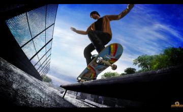 Skate Wallpapers
