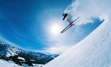 48 Ski Resort Wallpaper On Wallpapersafari