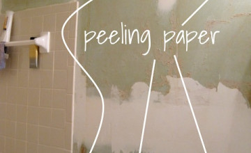 Skim Coating Drywall After Wallpaper Removal