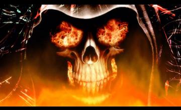 Skull Wallpaper Downloads