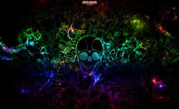 Skull Wallpaper for PC