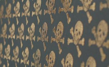 Skull Wallpaper for Walls UK
