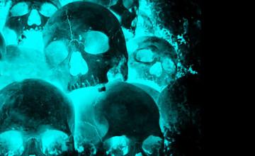 Skull Wallpaper Hd