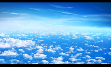 Sky HD Wallpaper