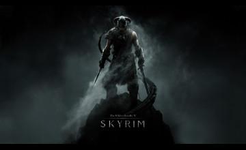 Skyrim Desktop Wallpaper HD