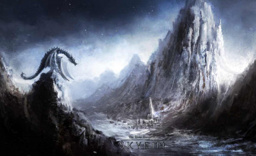 Skyrim Pictures Wallpapers