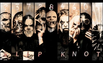 Slipknot Wallpapers 2015