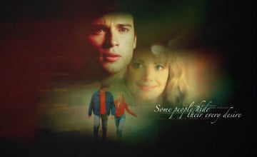Smallville Lois and Clark Wallpapers