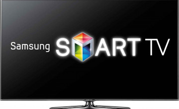 Smart TV Wallpaper