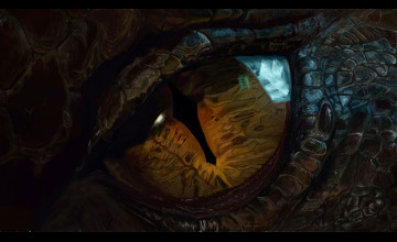 Smaug Wallpaper HD