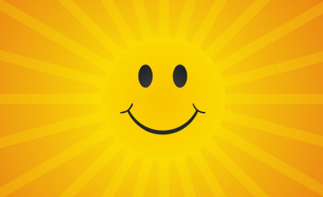 Smiley Face Wallpaper & Screensavers