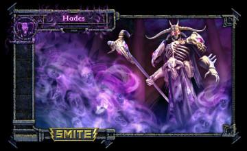 Smite Hades Wallpaper