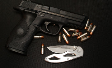 Smith Wesson Wallpaper